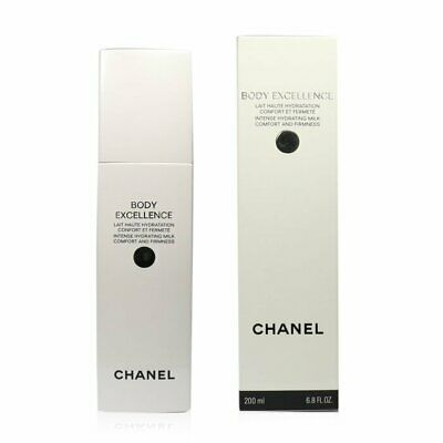 Chanel Body Excellence Intense Hydrating Milk 200ml Body Care