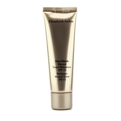Elizabeth Arden Pure Finish Mineral Tinted Moisturizer SPF 15 - #03 Medium 50ml