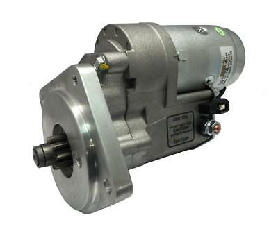Tvr V8 High Performance Gear Reduction Replacement Starter Motor 2.0 Lms486