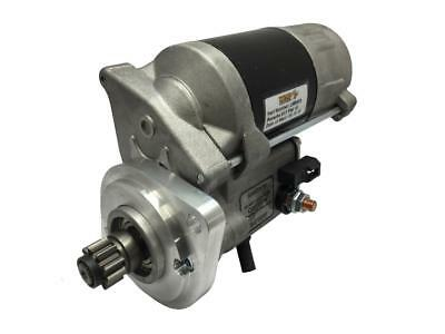 Porsche High Performance Gear Reduction Replacement Starter Motor 2.0 Lms503