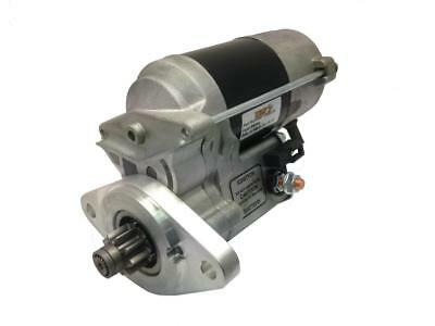 Ford Rs200 High Performance Gear Reduction Replacement Starter Motor 1.4 Lms516