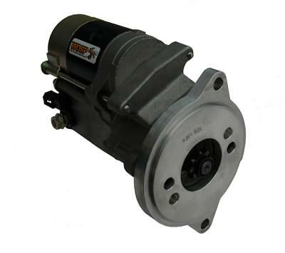 Ford V8 Mustang High Performance Replacement Starter Motor 1.0Kw Lms173