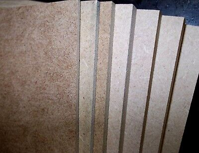A3 A4 A5 MDF sheets boards various thickness medium density fibreboard