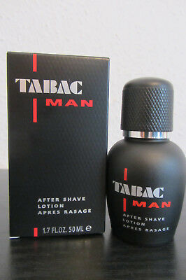 Tabac MAN After Shave Lotion 50 ml SONDERPREIS