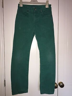 Boys Age 10 (9-10 Years) TU Green Jeans