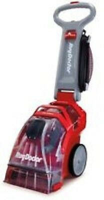 Rug Doctor Deep CARPET CLEANER, Elecric Portable Vacuum CLEANER, 93146, Red