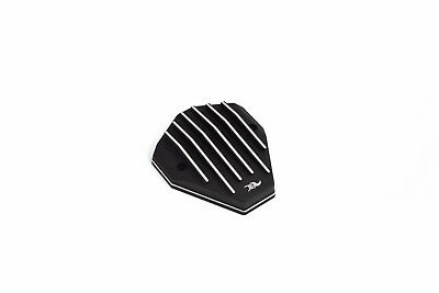 Ken's Factory Victory Octane Thermostat Cover Semi Gloss Black