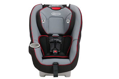 Graco Safety Infant Baby Toddler Kids Convertible Car Seat - Superior Protection