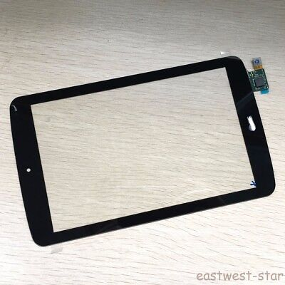 LG G Pad F 7.0 LK430 Front Glass Touch Panel Digitizer Screen Replacement