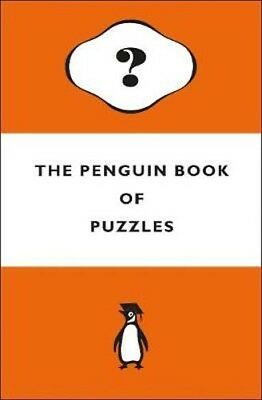 The Penguin Book of Puzzles | Gareth Moore