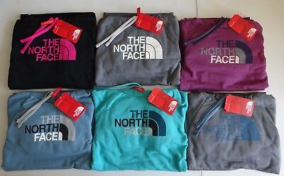 North Face Women's Half Dome Hoodie NWT!! NEW 2017 WINTER LINE!!