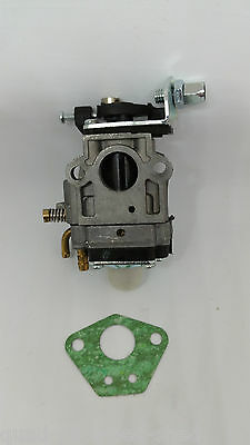 CARBURETTOR 15mm inlet Strimmer-Brush-Hedge Cutter-Strimmer - Chainsaw 26cc 52cc