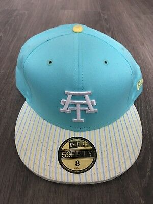 Amongst Friends  x New Era Fitted Cap Size 8