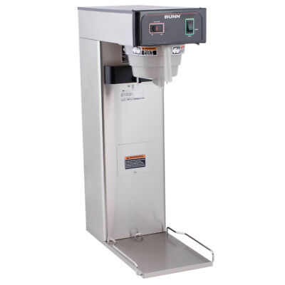 NIB Bunn TB3 Iced Tea Brewer, 3 Gallon Capacity 16.3 GPH. #36700.0009