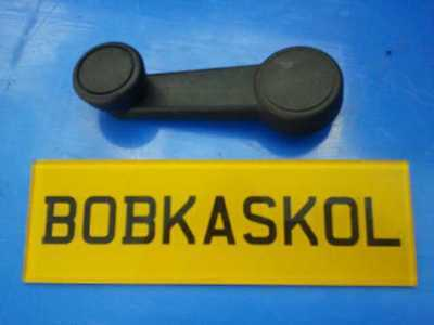 ford ka window winder handle fits n/s or o/s 96-08 mk1 ka's