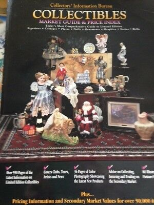 Market Guide to Collectibles Fourteenth Edition