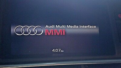 Do-it-yourself Kit - MMI & Bluetooth Update for 2004-2008 Audi A6, A8, Q7, A5