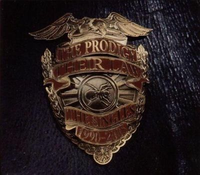 The Prodigy - Greatest Hits 2 CD (2005) VGC Best Collection 31 Tracks Box Set