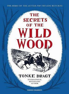 The Secrets of the Wild Wood (Pushkin Children's Collection) New Hardcover Book