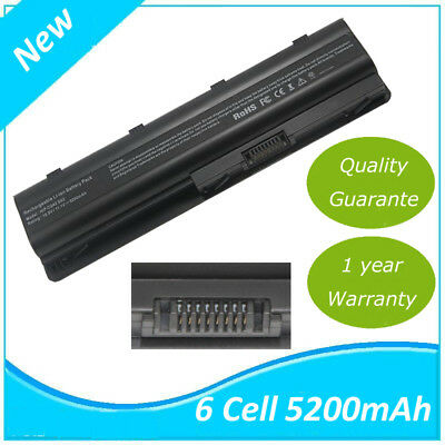 PC portable Batterie Battery POUR HP G62 series SPARE 593553-001 593554-001 MU06