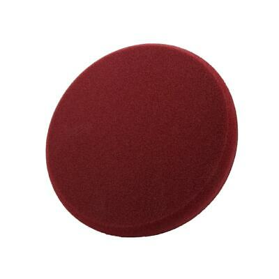 Liquid Elements Pad Man Polierschwamm Polierpad burgundy 150mm grob, schleifen