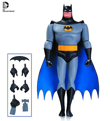 DC Comics Batman: The Animated Series Batman Figure