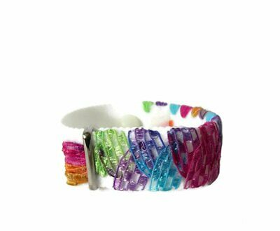 Anxiety and Stress Relief Bracelet, Acupressure (single) Fiesta