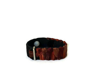 Anxiety/Stress Relief Bracelet (single band) Mocha