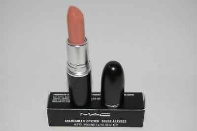 MAC Cremesheen Lipstick 3g Lippenstift Color: A17 Japanese Maple