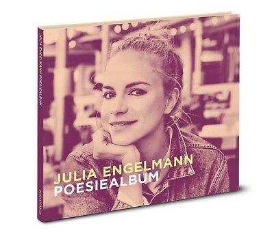 ENGELMANN JULIA - Poesiealbum, 1 Audio-CD