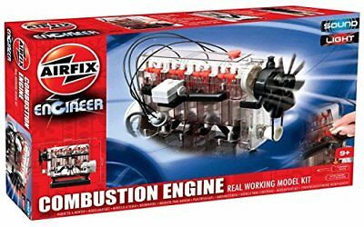 Airfix A42509 Engineer Internal Combustion Engine (L0Q)