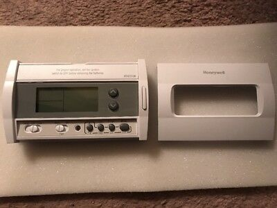 Honeywell RTH2310B 5 2 Day Programmable Backlit Digital DisplayThermostat honeywell thermostat rth2310b thermostat manual honeywell rth2310b wiring diagram at couponss.co