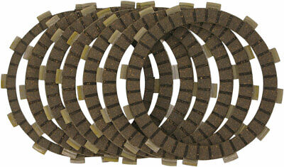EBC CK Series Clutch Plate Set (CK1295)