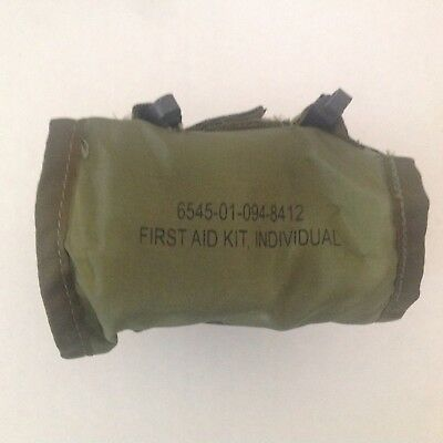 First aid kit US military genuine GI military surplus