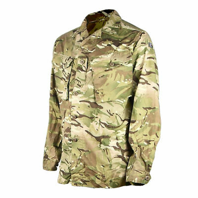 British Army MTP Barrack Shirts  Various sizes small,medium ,large xxl