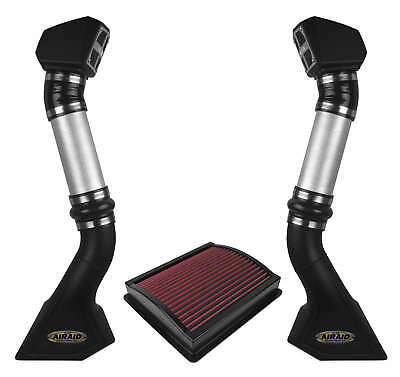 AIRAID FILTERS Intake and Snorkel Systems Intake System w/ Snorkel AIR-883-300