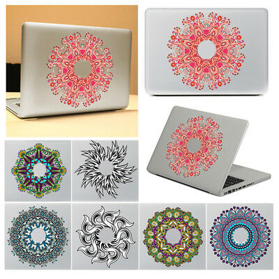 Laptop Removeable Vinyl Decals Stickers Cover For Macbook Air/Pro Retina 13 15""