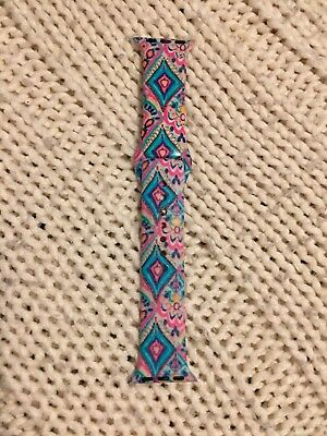 lilly pulitzer Apple Watch Band 38mm