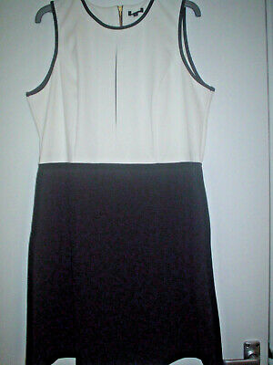 Wholesale Joblot of River Island Cream Black Dresses