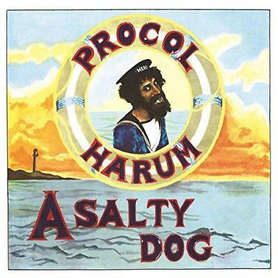 PROCOL HARUM – A SALTY DOG 180Gram Audiophile VINYL LP (NEW/SEALED)