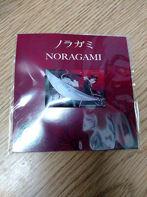 ~* Noragami Pin ~ Loot Crate Anime Exclusive ~ NEW
