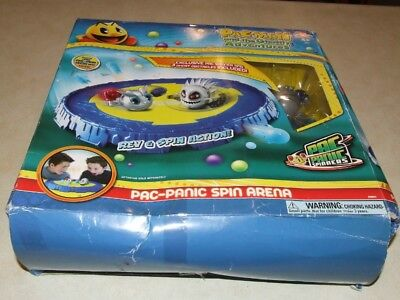 Pacman and the Ghostly Adventures Game