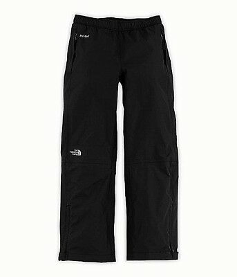 Men's The North Face Black Ski Snowboard Water Proof performance Pants Hyvent L