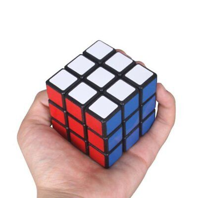 New 3x3x3 Twist Puzzle Magic color Cube Classic Toy Game Kid Brain Contest Gift