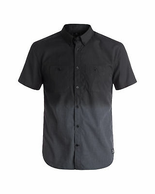 NEW DC Shoes™ Mens Zilkers 2 Short Sleeve Shirt DCSHOES