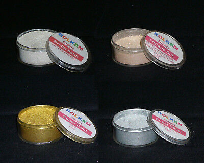 Rolkem Super Dust - range of colours