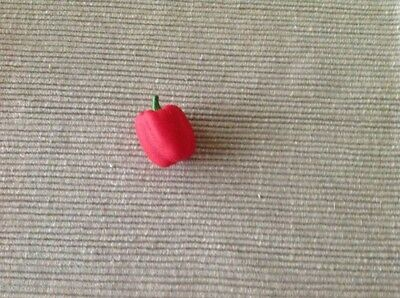 """18"""" doll red pepper vegetable food NEW Fits American Girl Our Generation"""