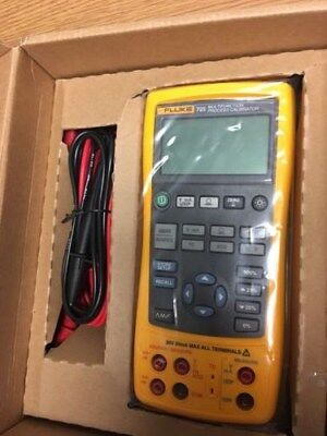 Fluke 725 Multifunction Process Calibrator (664133)