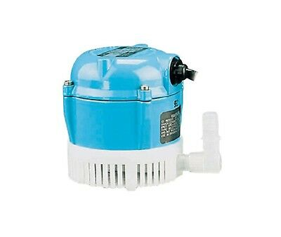 Little Giant 1-A - 2.8 GPM 1/200 HP Submersible Fountain Pump - NEW