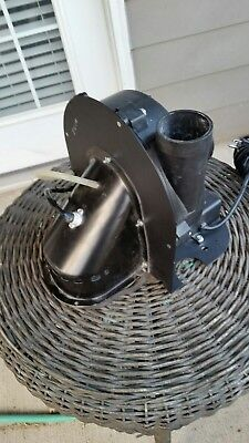 RUUD POWER VENT Water Heater Exhaust Inducer (FASCO #702111445 , P/NAP13416-3)